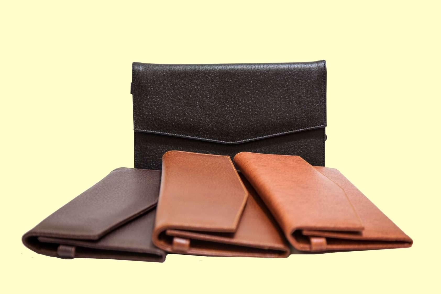 کیف مدارک - هدایای تبلیغاتی