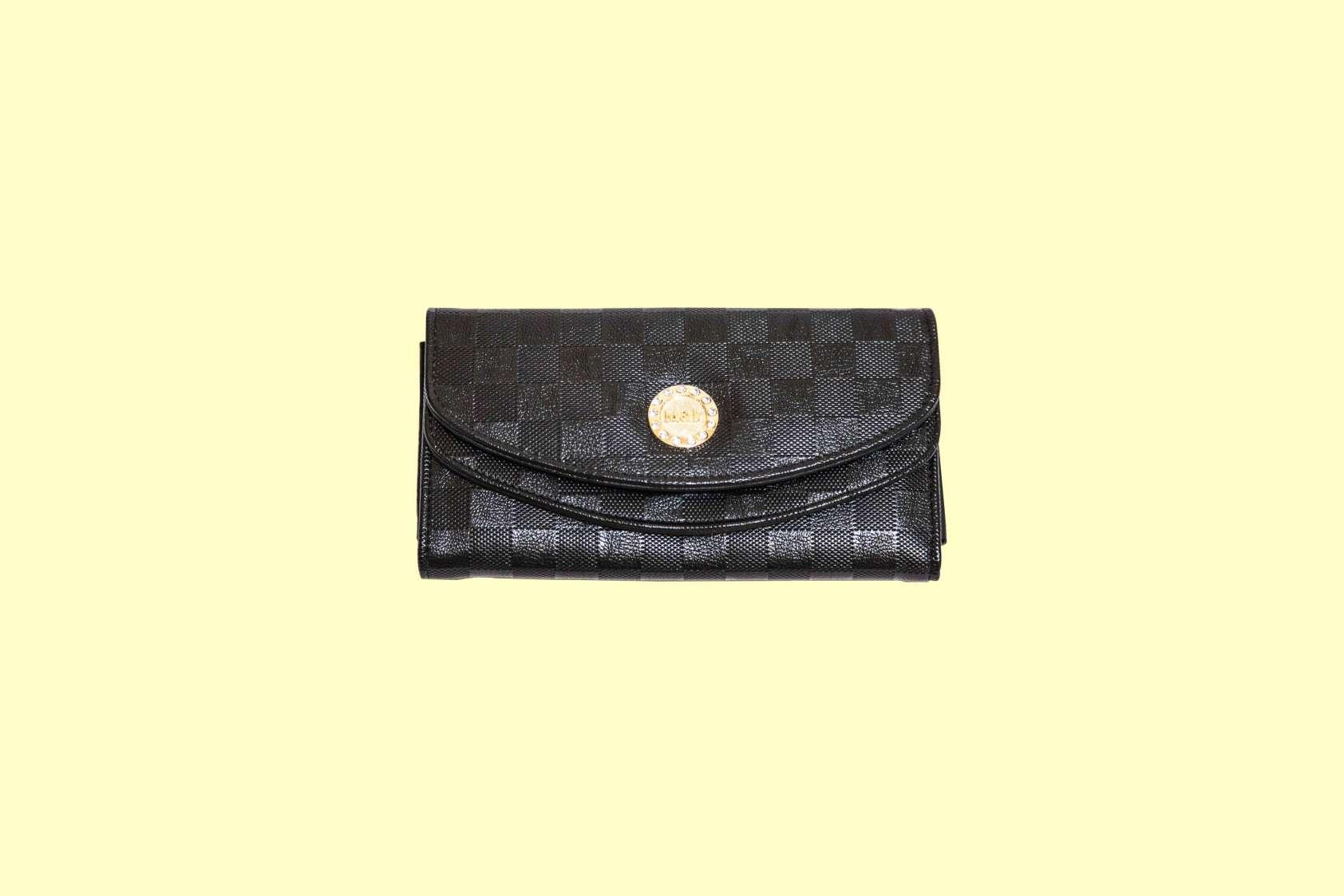 کیف پول چرمی زنانه - هدایای تبلیغاتی